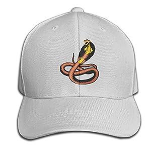 Rander Cobra Cool Hat