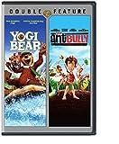 yogi bear 2 - Yogi Bear/Ant Bully (2pk)