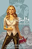 Buffy: Season Nine Library Edition Volume 1 (Buffy the Vampire Slayer)