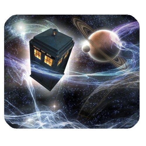 Doctor Who de la serie de televisión carcasa Custom ratón ...