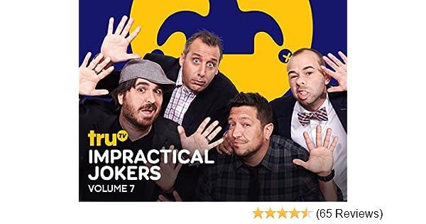 impractical jokers season 7 episode 2