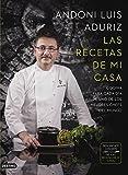 img - for Las recetas de mi casa book / textbook / text book