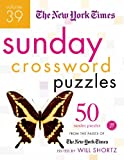 Best Sunday Puzzles - The New York Times Sunday Crossword Puzzles Volume Review