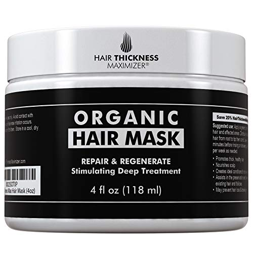 Hair Thickness Maximizer Thickening Conditioner