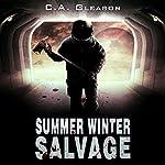 Summer Winter Salvage | C. A. Gleason