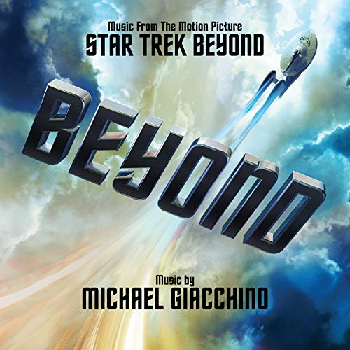 Star Trek Beyond (Music From The Motion Picture) (Star Trek Soundtrack Mp3)