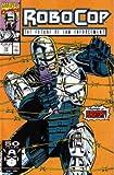 Robocop (Marvel), Edition# 12