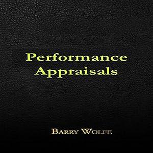 Performance Appraisals Hörbuch
