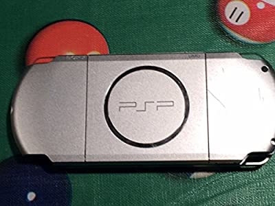 PlayStation Portable 3001 System - Piano Black