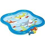 Amazon Com Li L Squirt Baby Wading Pool Toys Amp Games