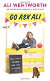 img - for Go Ask Ali: Half-Baked Advice (and Free Lemonade) book / textbook / text book