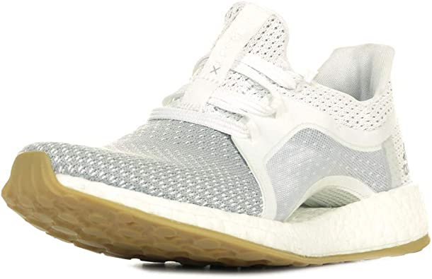 adidas Pureboost X Clima, Chaussures de Running Femme