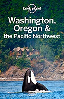 Lonely Planet Washington Pacific Northwest ebook