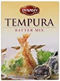 Dynasty Batter Mix Tempura, 8-Ounce (Pack of 6)