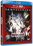 Capitán América Civil War (BD 3D+2D) [Blu-ray]