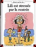 """Afficher """"Max et Lili n° 97<br /> Lili est stressée par la rentrée"""""""
