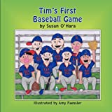 img - for Tim's First Baseball Game book / textbook / text book