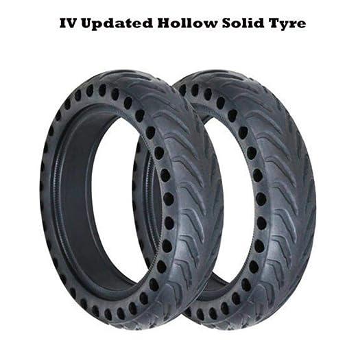 Gshhd88 Resistente Neumático Mejorado Non-Inflatable ...