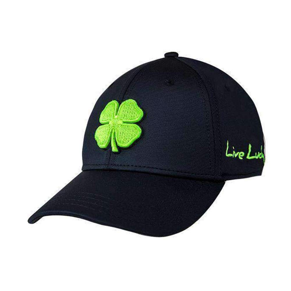 Black Clover Premium Fitted Hats - Large/X-Large