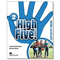 HIGH FIVE! 2 Ab - 9780230449152