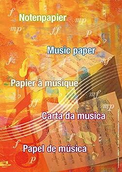 Note di carta note Foglie Note SISTEMA Die Kalenderversender