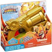 Skylanders Trigger Happy's Dart Launcher