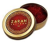 #8: Zaran Saffron, Afghan Saffron, Handpicked in Herat. Premium grade A (2 gram)
