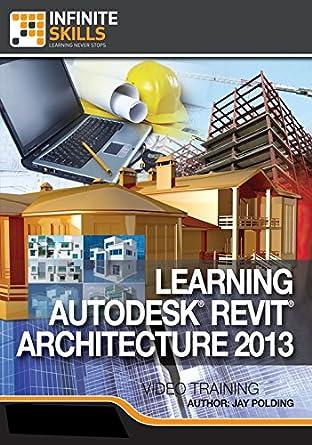 Amazon com: Revit Architecture 2013 [Online Code]: Software