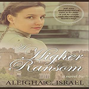 A Higher Ransom Audiobook