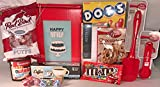 """A great box for someone who loves to cook or loves to bake!! At Specialty Gift Boxes we choose the best gifts, so you don't have to. Say """"Happy Birthday"""" in a variety of ways with this pleasing gift box. And, by choosing Amazon's fast shippin..."""