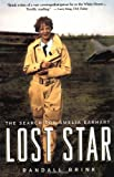img - for Lost Star: The Search for Amelia Earhart by Brink, Randall (1995) Paperback book / textbook / text book