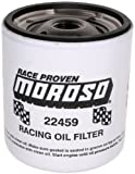 Moroso 22459 Racing Oil Filter for Chevy
