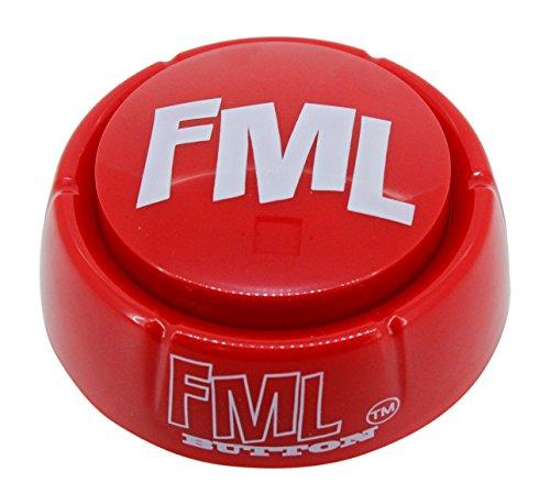 Fml Button (New Updated Exterior Design — 2017 Version)