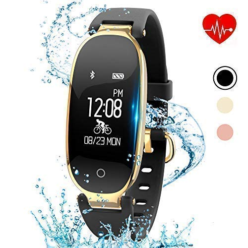 kingkok Elegant Waterproof Fitness