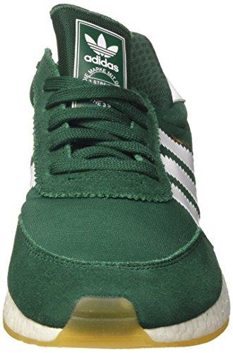 Gum Verde Uomo Runner White Collo 3 Basso Green Iniki Collegiate Sneaker a adidas Ftwr Rq4Hx4