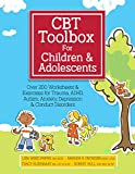 The CBT Toolbox for Children and Adolescents gives you the resources to help the children in your life handle their daily obstacles with ease. Written by clinicians and teachers with decades of experience working with kids, these uniqu...