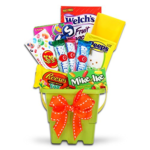 Alder Creek Gifts Buckets of Easter Fun Gift, 1.5 Pound