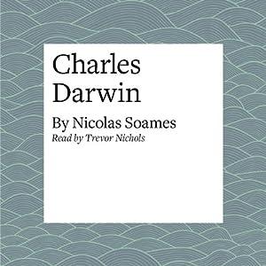 Charles Darwin Audiobook