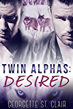 Twin Alphas: Desired (A BBW Paranormal Romance)