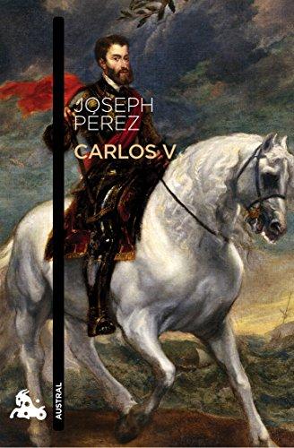 Descargar Libro Carlos V Joseph Pérez