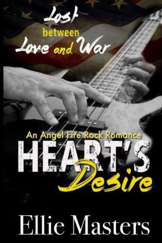Download Heart's Desire: an Angel Fire Rock Romance (Volume 2) pdf epub