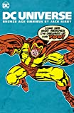 DC Universe Bronze Age Omnibus by Jack Kirby