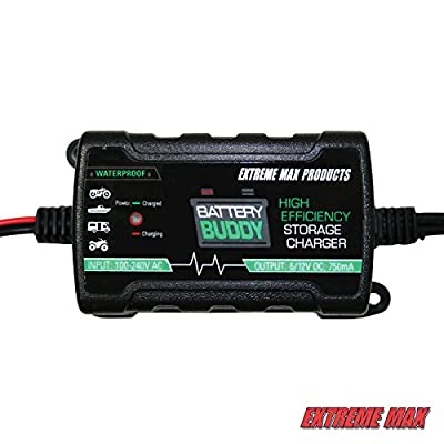 Extreme Max Battery Maintainer