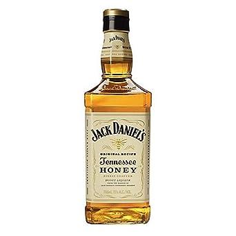 Jack Daniels Honey Whisky - 1000 ml