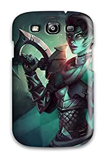 Extreme Impact Protector PGQakbt5852hRSjQ Case Cover For Galaxy S3