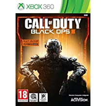 Microsoft - Call of Duty : Black Ops III Multi + Zombies Occasion [ XBOX 360 ] - 5030917162220