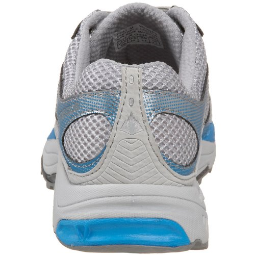 Gray Trail FS Vasque Glacier Shoe Blue Running Transistor Women's q6gwpgF0
