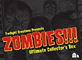 zombies board - Twilight Creations Zombies!!! Ultimate Collectors Box