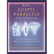 Gospel Parallels Nrsv Edition