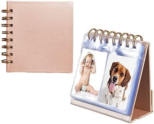 Álbum de fotos para 2 x 3 papel Zink, para HP piñón y ...